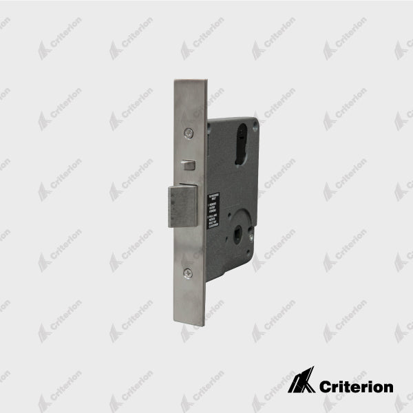 Standard 60mm Backset Mortice Locks - Lockwood