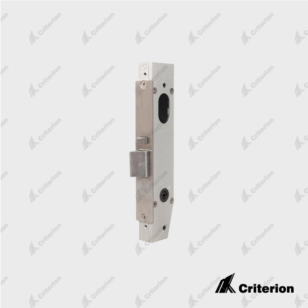 Narrow 23mm Backset Mortice Locks - Lockwood