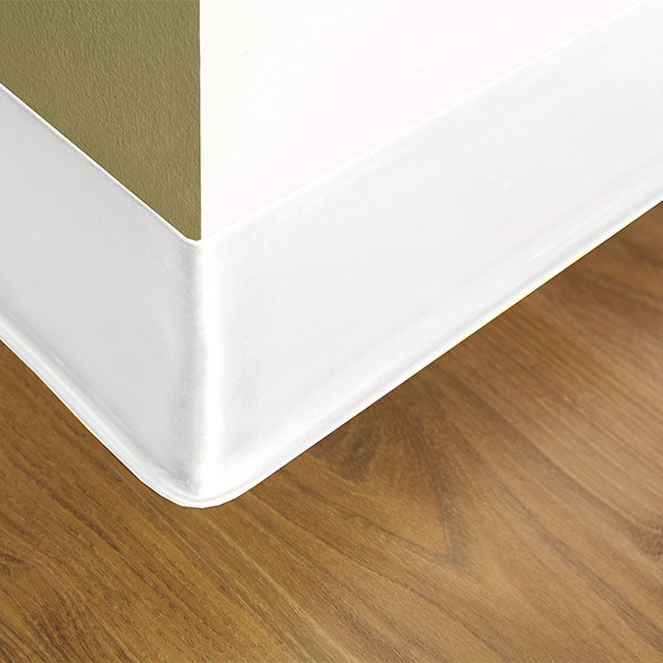 Decorum PVC Skirting - Super - Criterion Industries - office fitouts - australia