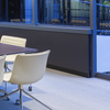 Decorum Concealed Fix Skirting - Standard - Criterion Industries - office fitouts - australia