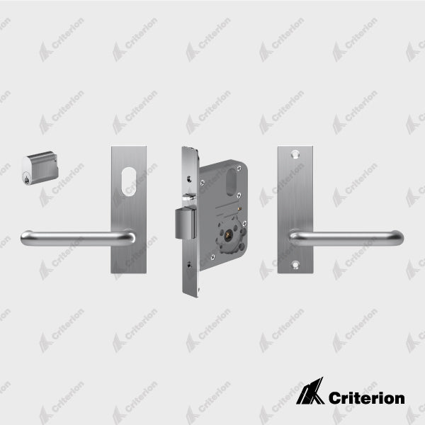 Standard 60mm Backset Lock Kits