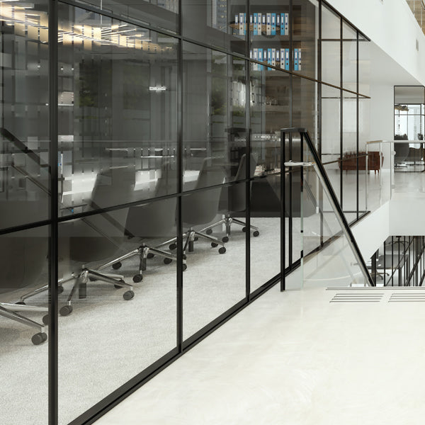 Svelte 75 (75 x 20mm) - Super - Criterion Industries - office fitouts - australia