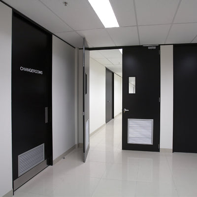 Vent Flow® - Standard - Criterion Industries - office fitouts - australia