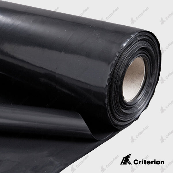 Black Floor Plastic - Standard - Criterion Industries - office fitouts - australia