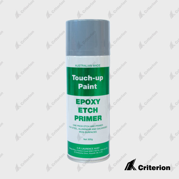 Etch Primer - Standard - Criterion Industries - office fitouts - australia