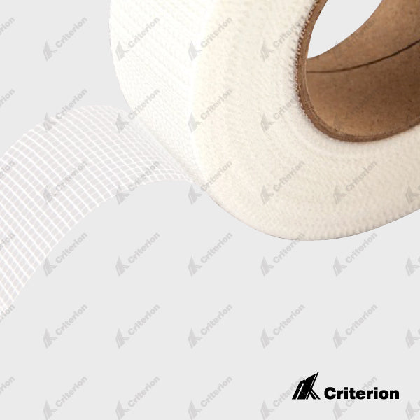 Fibreglass Joint Tape - Ezy Tape - Standard - Criterion Industries - office fitouts - australia