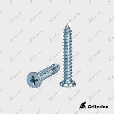 Hinge Screws - Standard - Criterion Industries - office fitouts - australia