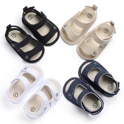 infantfeet Infant Baby Girl Shoes Casual Toddler Boys Girls Shoes Sandals Summer Soft Anti-skid Shoes