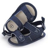 Infant Baby Girl Shoes Casual Toddler Boys Girls Shoes Sandals Summer Soft Anti-skid Shoes