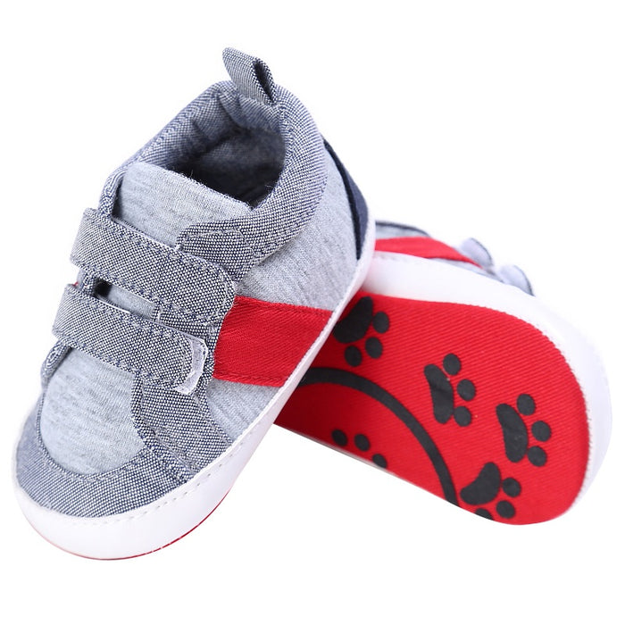 ae414088116a7 ... infantfeet Baby Shoes Girls Boys First Walkers Casual Soft Soled Crib Sneakers  Shoes 0 -18 ...