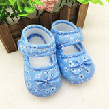 Cute Baby Shoes Newborn First Walkers Crib Shoes