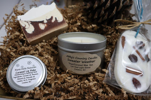 Sweater Weather Gift Set
