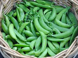 SNAP PEAS - SUPER SUGAR SNAP