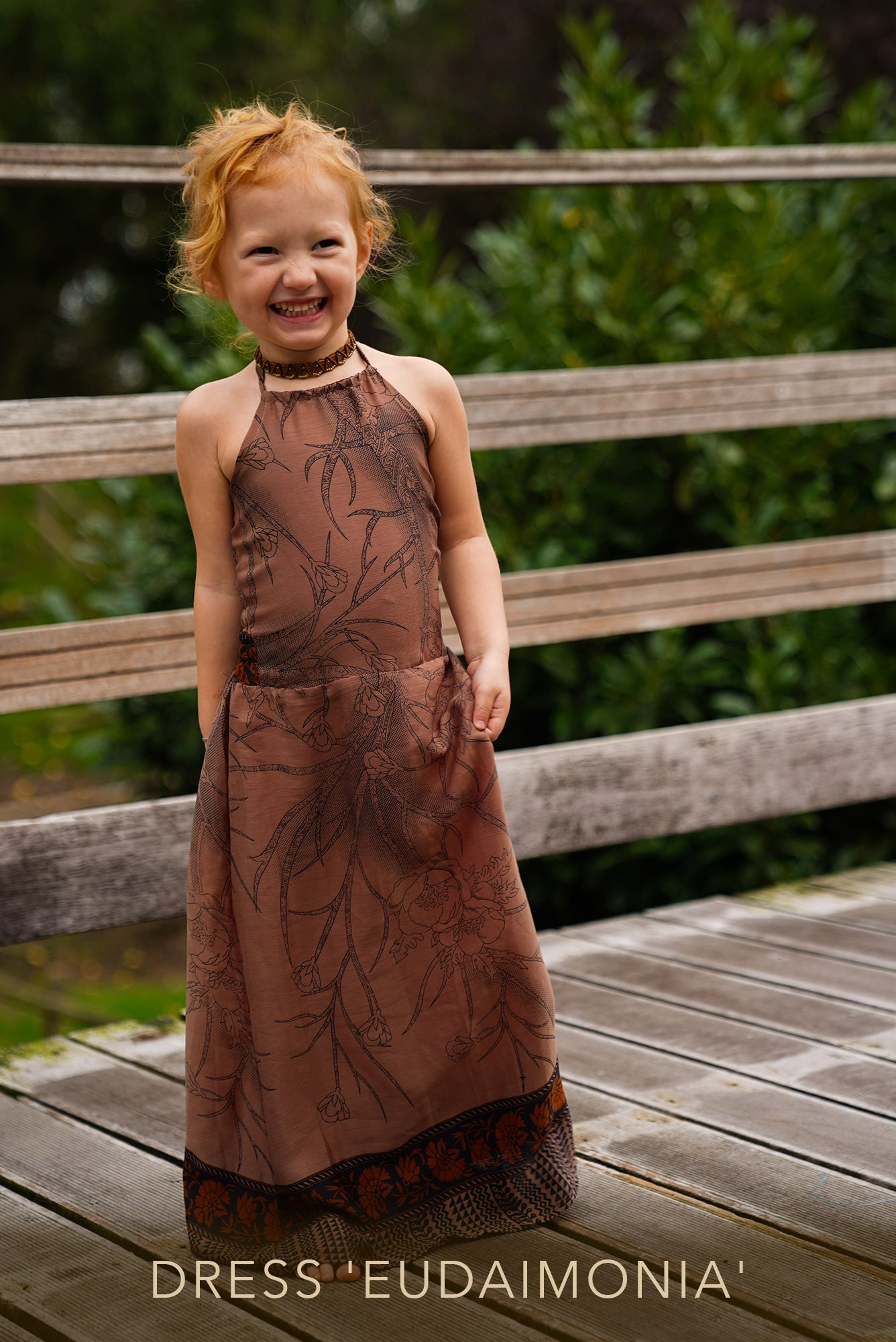 childrens dress eudaimonia mamma nomad