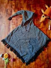Children's Poncho 'Changuito'