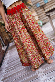 Trousers 'Chatra'