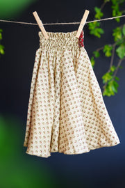 Bohemian Children's Skirt-Trousers 'Chatra' - Age: 1.5-4