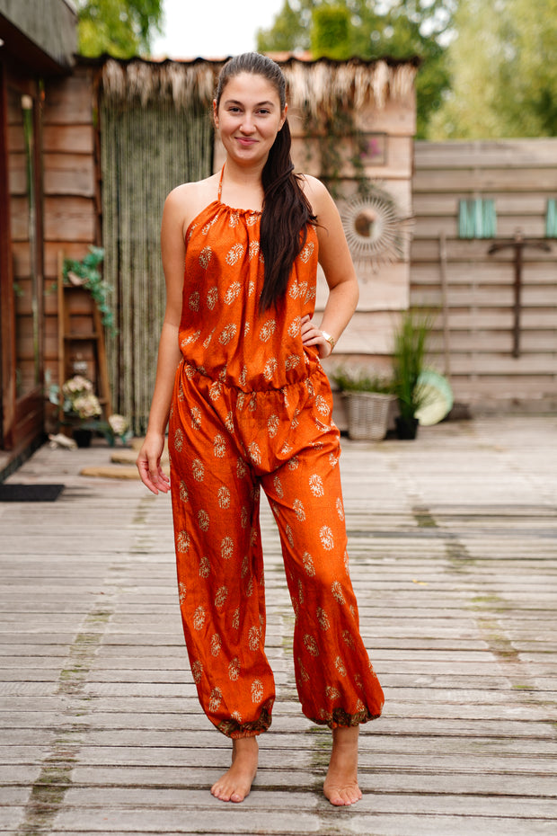 Jumpsuit 'Anetos'