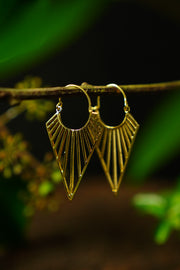 Earrings 'Reyah'