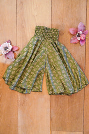 Little Bohemian Children's Skirt-Trousers 'Chatra' - Age: 1 - 3