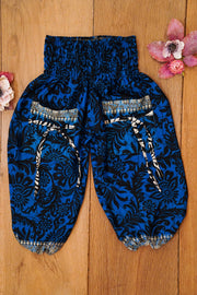 Hippie Pants 'Salam' - Age: 1,5 - 3