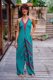 Jumpsuit 'Metanoia' - EXTRA LARGE
