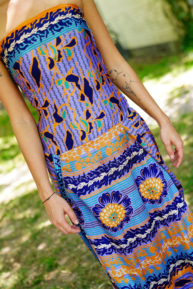 Jumpdress 'Mahaba'