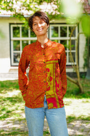 Shirt 'Umoja' - Small