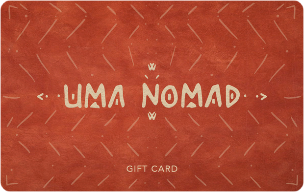 Mamma Nomad Gift Cards