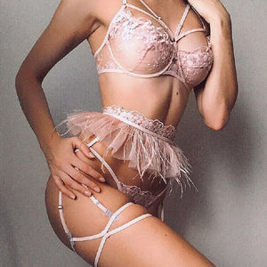 Candy's Sexy Lace Set