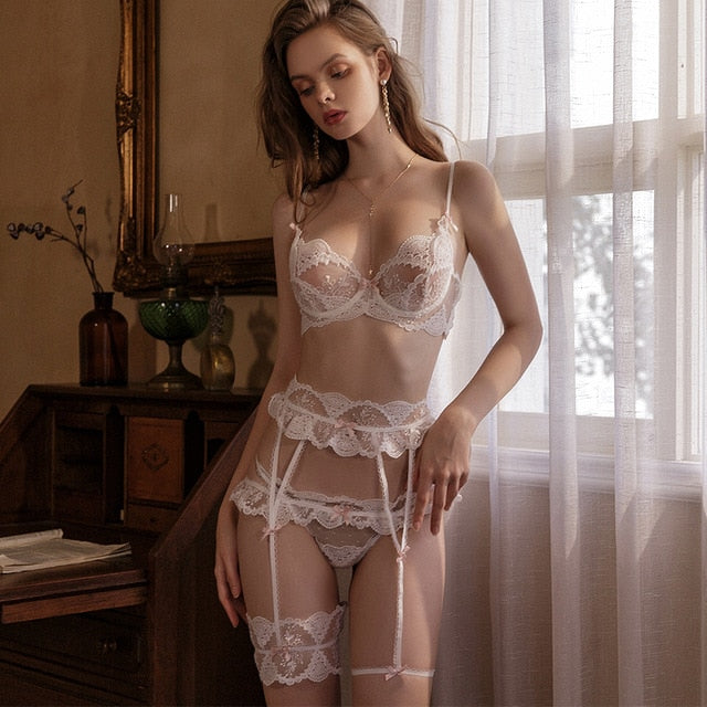 Lorena's Lace Set