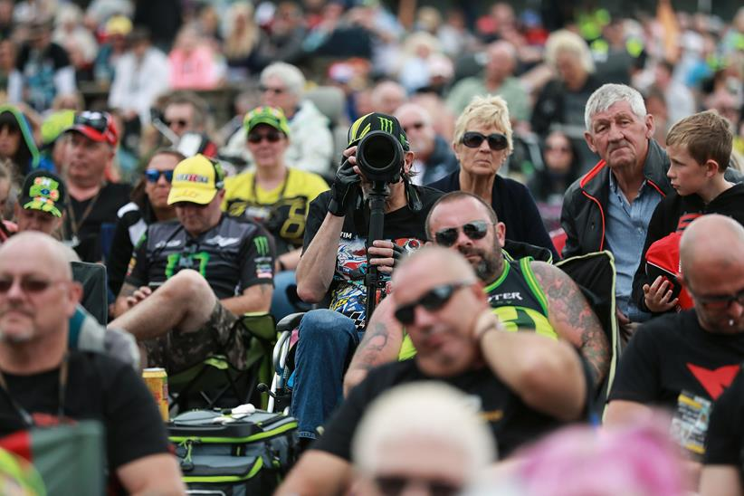 MotoGP ticket row: full refund for cancelled GP tickets booked online not possible