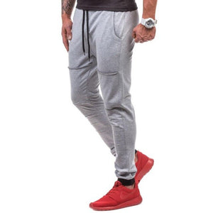 Fitness Cotton Stylish Jogger