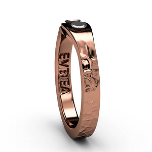 High Quality Copper Alloy Vintage Ring