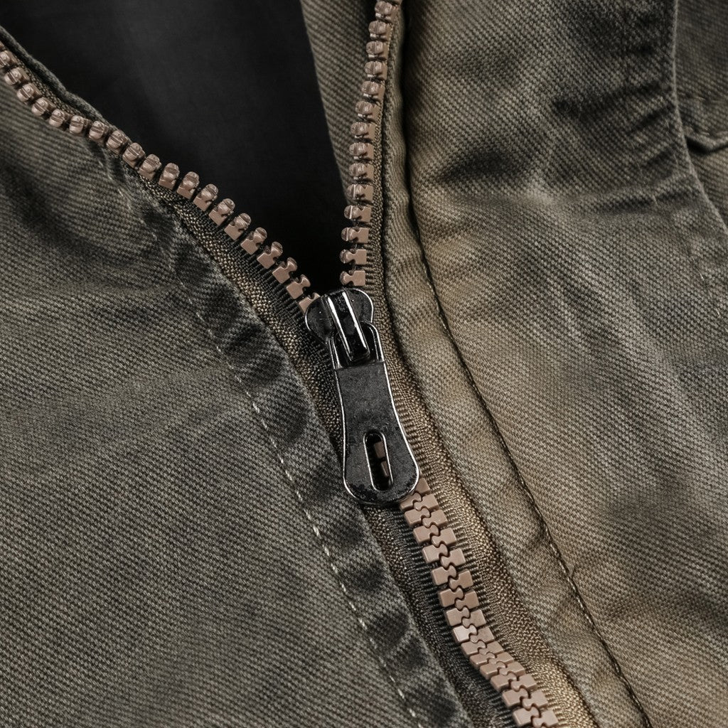 Tactical Multi - Pocket Military Jacket