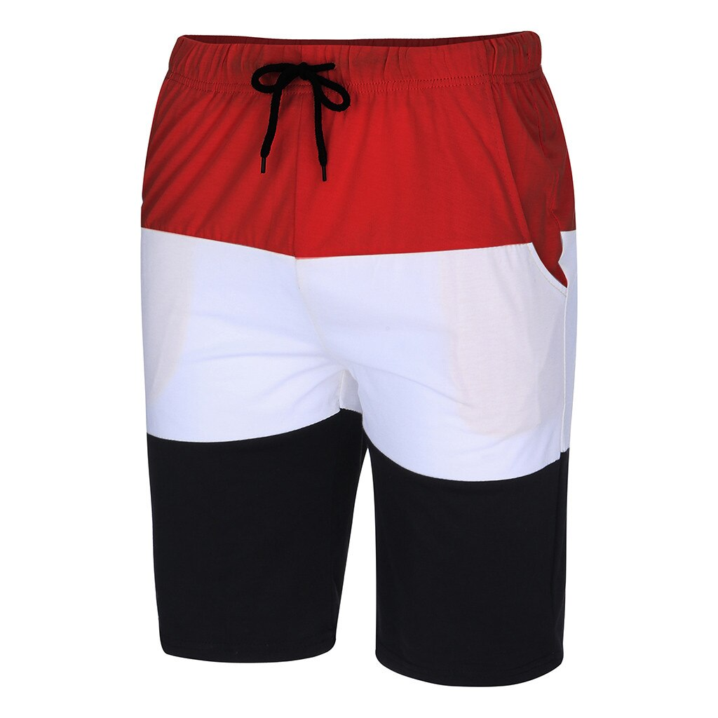 New Style Cotton Fashion Sports Short