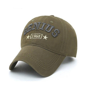 Army Style High Quality Baseball Caps