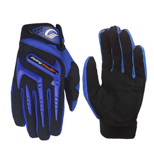 Motocross Full Finger Motorcycle Gloves