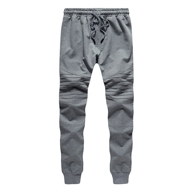 Skinny Stripe Sports Joggers
