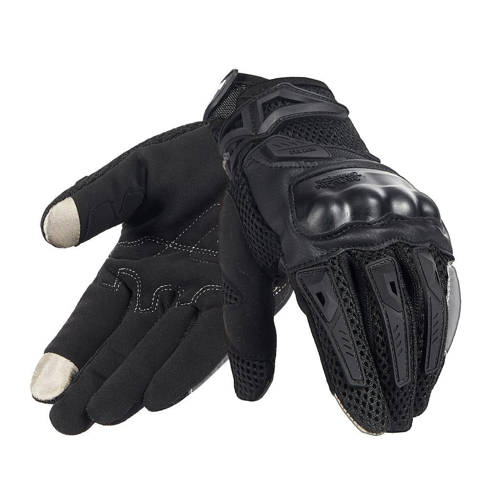 Touch Screen Breathable Riding Motocross Gloves