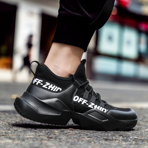 Thick Stylish Fashion Sports Shoes