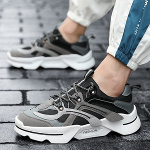 Breathable Outdoor Fashion Shoes