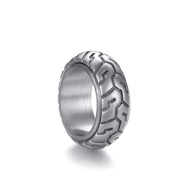Tire Mark Gear Components Ring