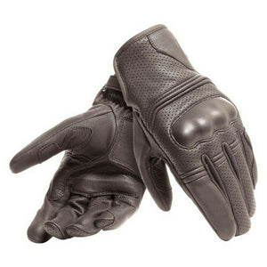 Genuine Leather Premium Motorcycle Gloves