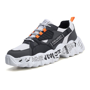 Breathable Fashion Sports Shoes