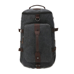 Vintage Canvas Fashion Backpack