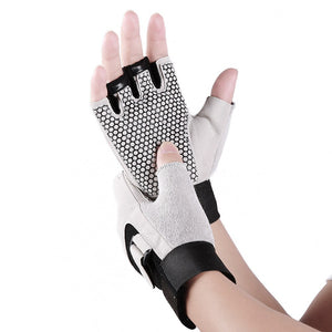 Half Finger Sports Gloves