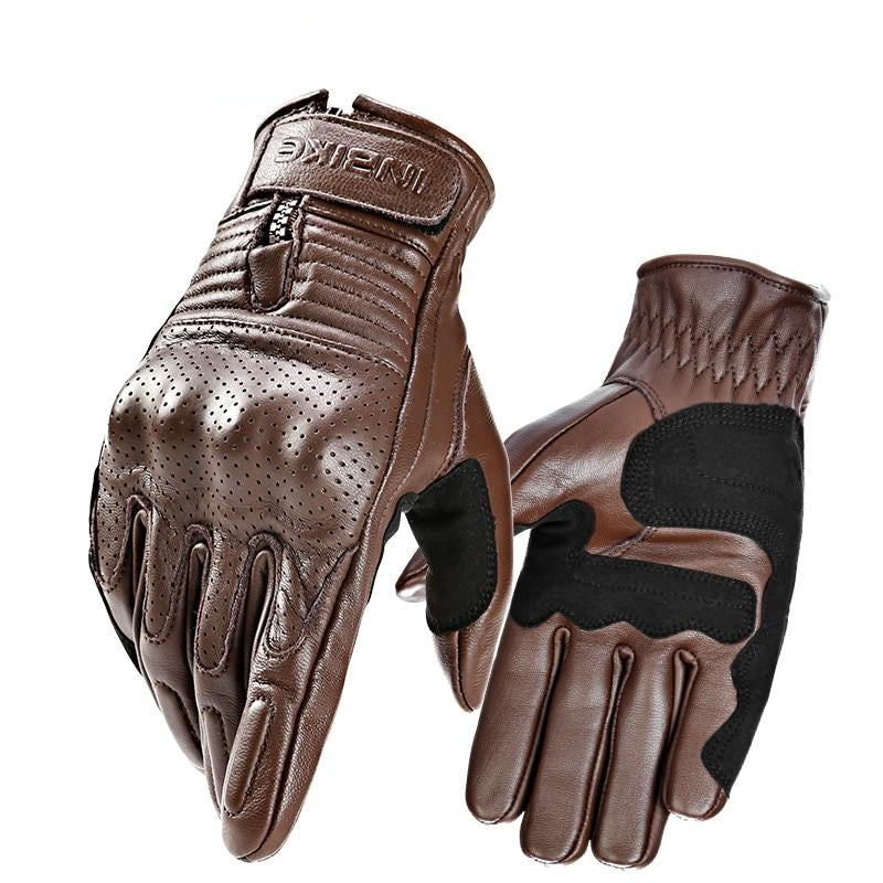 Full Finger Touch Screen Riding Motorcycle Gloves