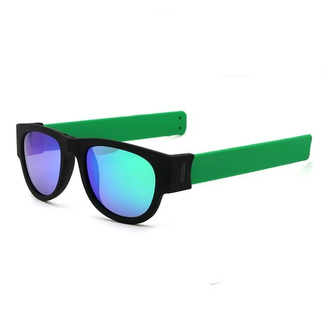 Polarized Folding Sunglasses