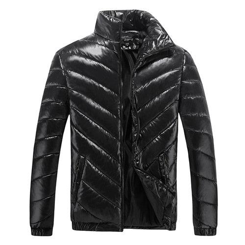 Casual Outwear Cool Design Warm Jacket
